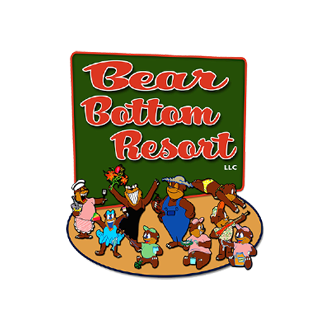 Bear Bottom Logo